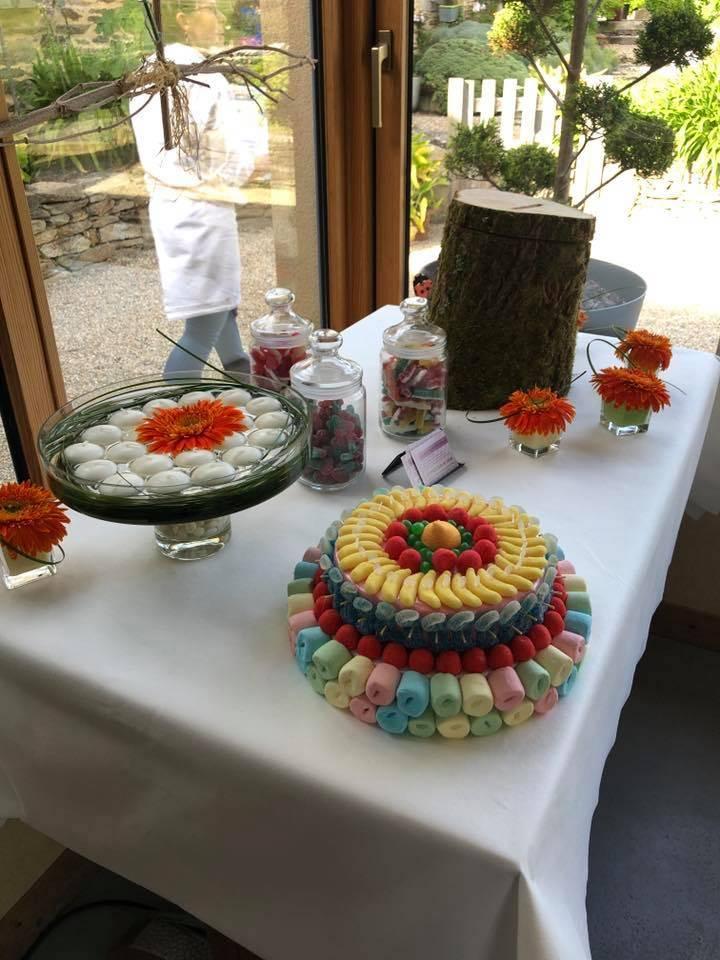 P tisserie cake design candy bar brest traiteur brest - Cours de cuisine brest ...
